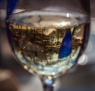 In vino ..