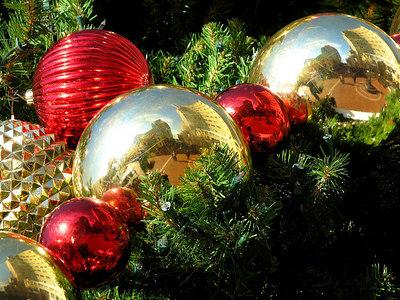 Merry Christmas, Reston! 2006