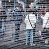 Guggenheim<br /> <br /> Holocaust Memorial, Mannheim, Germany.