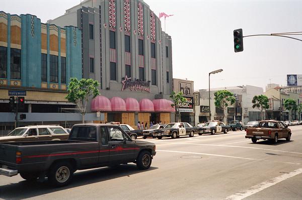 1992 Los Angeles Riot Damage - 7 of 34