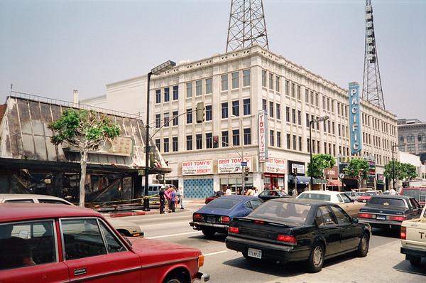 1992 Los Angeles Riot Damage - 6 of 34