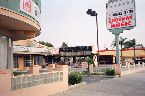 1992 Los Angeles Riot Damage - 34 of 34