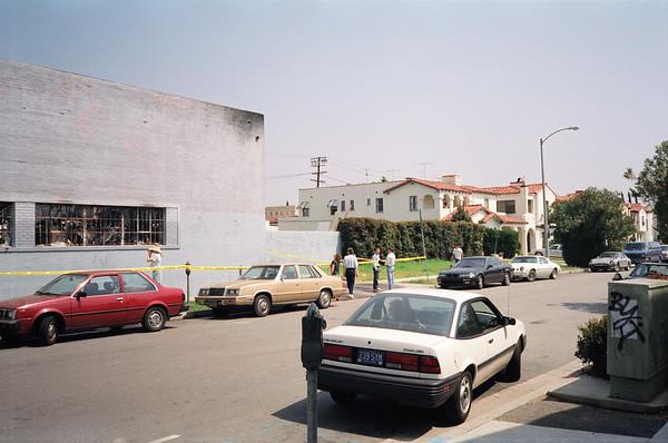 1992 Los Angeles Riot Damage - 21 of 34
