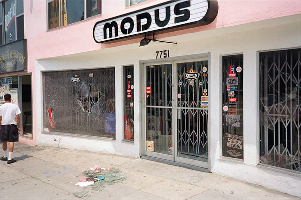 1992 Los Angeles Riot Damage - 1 of 34