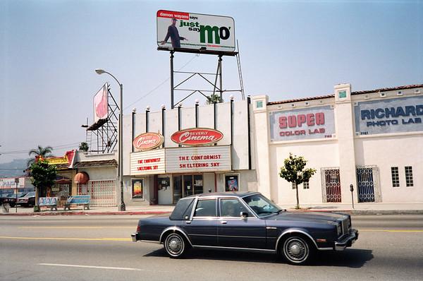 1992 Los Angeles Riot Damage - 22 of 34
