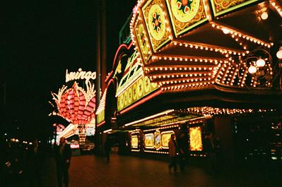 Las Vegas, January 1987: The Barbary Coast
