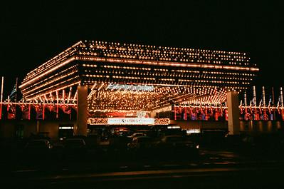 Las Vegas, January 1987: The Stardust