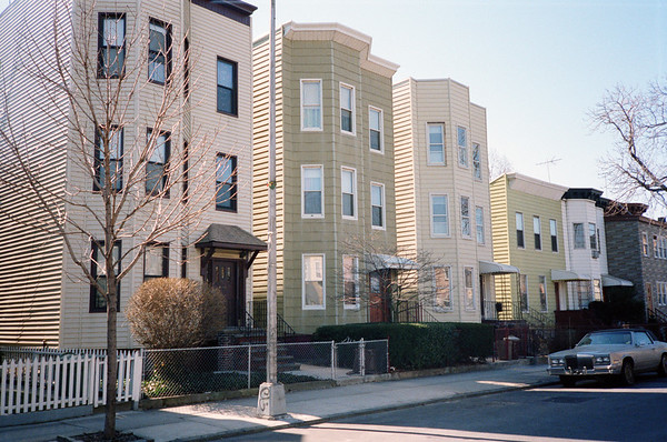 Windsor Terrace, Brooklyn, NY, 1988 - 9 of 13
