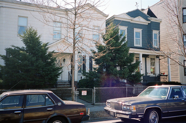 Windsor Terrace, Brooklyn, NY, 1988 - 8 of 13