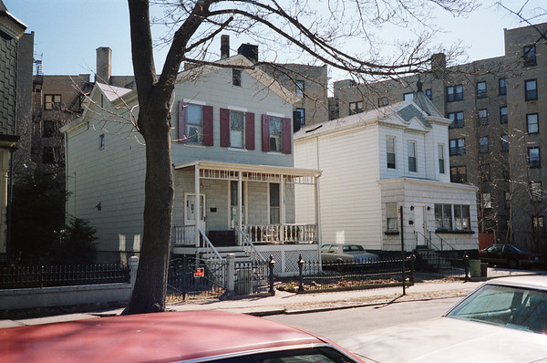 Windsor Terrace, Brooklyn, NY, 1988 - 5 of 13