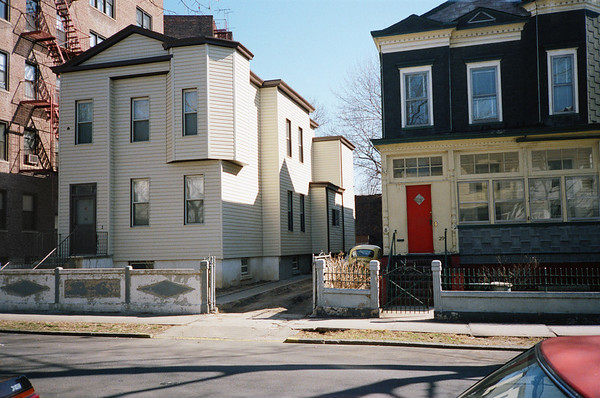 Windsor Terrace, Brooklyn, NY, 1988 - 6 of 13