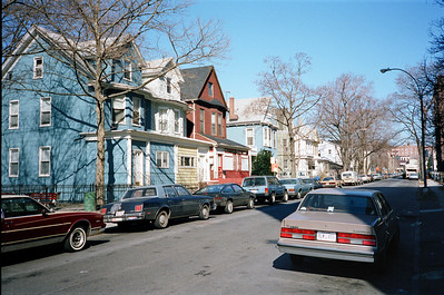 Windsor Terrace, Brooklyn, NY, 1988 - 3 of 13