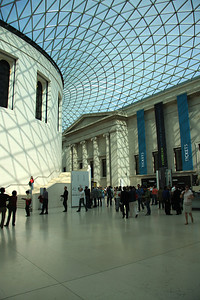 Great Court - British Museum