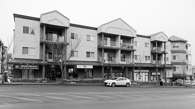 Perron Street