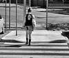 A Woman To Steer Clear Of, Brisbane, Queensland, Australia (3)
