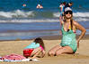 Beach Bum, Mooloolaba, Sunshine Coast, Queensland, Australia
