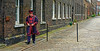 Beefeater, The Mews, Tower of London UK
