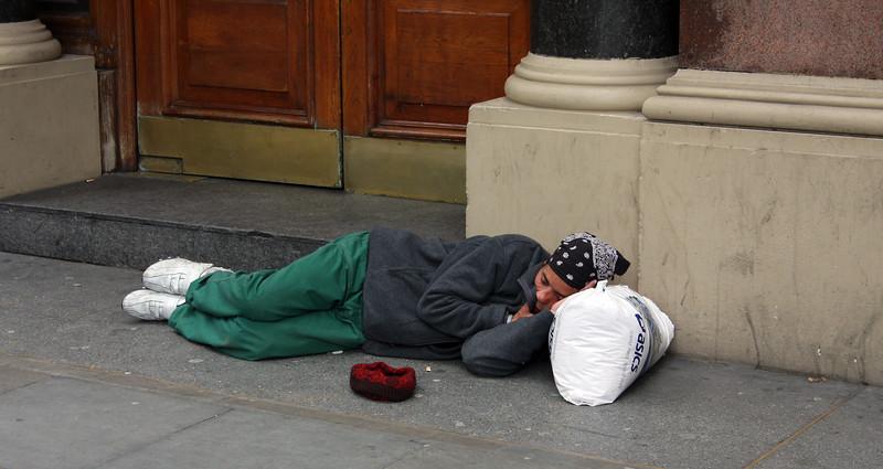 London Homeless