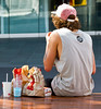Did You Eat All That - Surfers paradise, Queensland, Australia