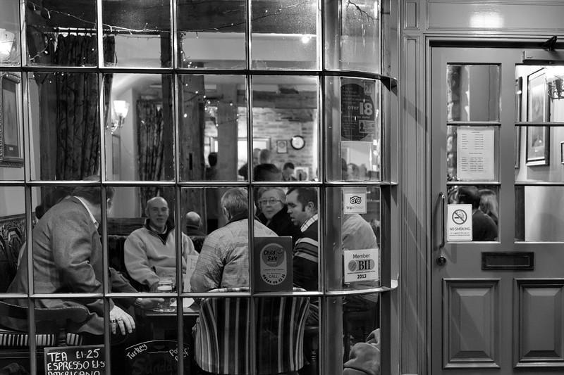 Lincoln Pub