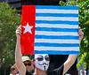 Free Papua Protest