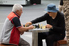 Street Chess - Surfers Paradise, Queensland, Australia