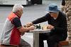 Street Chess - Surfers Paradise, Queensland, Australia