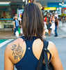 Backtat Brisbane City