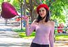 Girl with ballon (2)