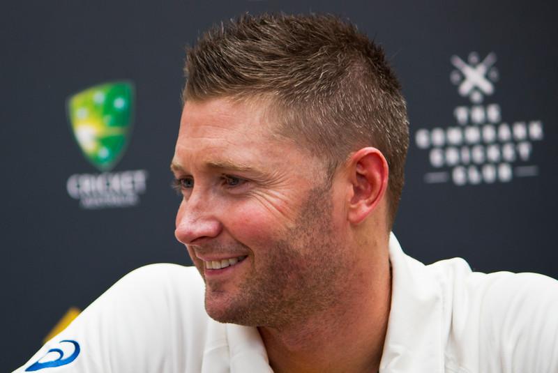 Australian Cricket Team (4)
