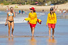 Lifeguards, Mooloolaba, Sunshine Coast, Queensland, Australia