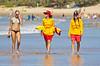 Lifeguards, Mooloolaba, Sunshine Coast, Queensland, Australia