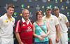 Australian Cricket Team (9)