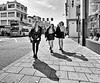 Shadows, Brighton Schoolgirls UK