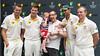 Australian Cricket Team (6)