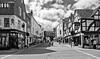Salisbury Scene