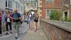Salisbury Tourists