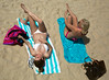 Bikini Girls - Surfers Paradise Queensland