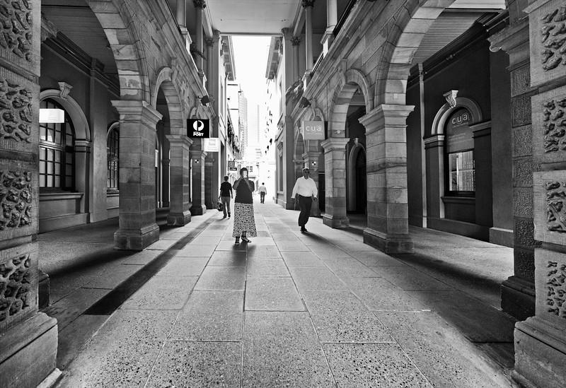 Taking The Shot Brisbane City, Queensland, Australia