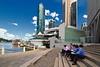 Lunch Break Brisbane City, Queensland, Australia(2)