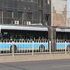Huayu BJD-WG-160B Trolleybus operating Beijing Public Bus Route 109