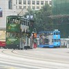 Hong Kong Tramways, VI Generation Cars #51 and #140