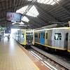 Manila LRTS Central Terminal (Arroceros) Station: Manila Light Rail Transit System (LRTS) Line 1