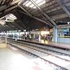 Manila LRTS Edsa Station: Manila Light Rail Transit System (LRTS) Line 1