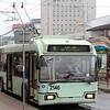 Minsktrans Belkamunmash BKM-32102 Trolleybus, No. 2146 (s/n 88)