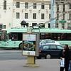 Minsktrans Belkamunmash BKM-321 Trolleybus, No. 4634 (s/n 430)