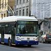 Rigas Satiksme Škoda 24Tr Irisbus Trolleybus
