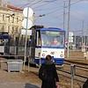 Rigas Satiksme Tatra T6B5 Tram