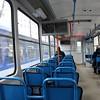 Rigas Satiksme Tatra T3SU Tram