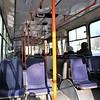 Susisiekimo Paslaugos (SP) Škoda 14Tr Trolleybus Vilnius